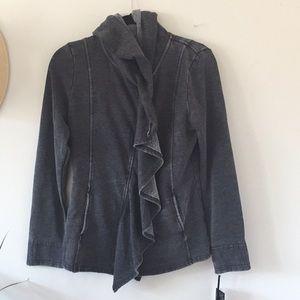 NWT BNCI Gray Jacket